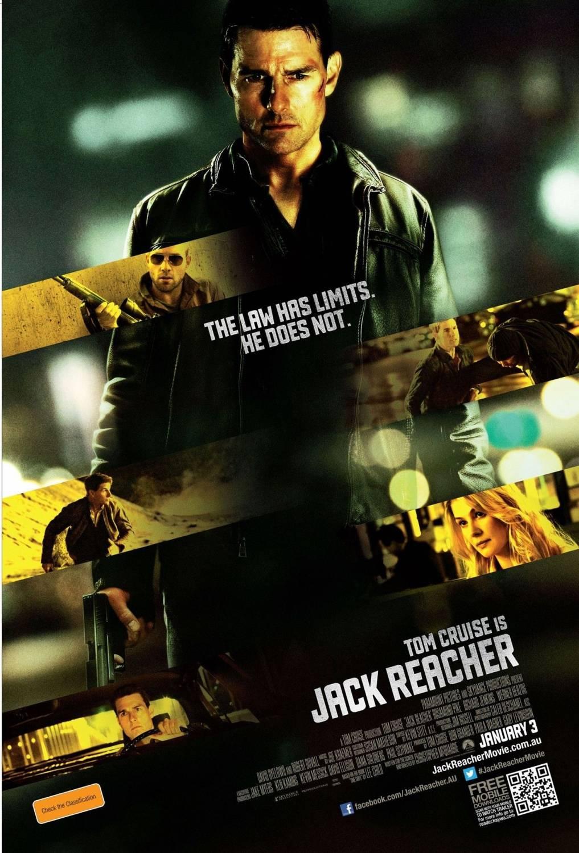 Ричер jack reacher 2012 смотреть онлайн